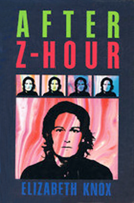 After Z-Hour cover