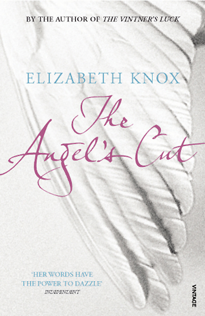 Angels Cut cover
