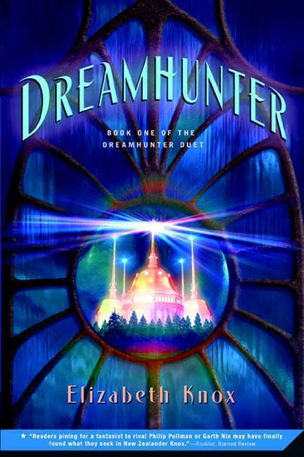 Dreamhunter cover